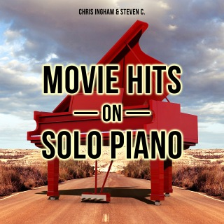 Movie Hits on Solo Piano