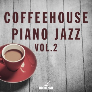 Coffeehouse Piano Jazz, Vol. 2