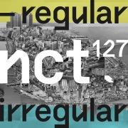 The 1st Album 'NCT 127 Regular-Irregular'
