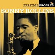 Prestige Profiles: Sonny Rollins