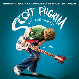 Scott Pilgrim vs. the World (Original Score Composed By Nigel Godrich)