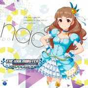 THE IDOLM@STER CINDERELLA MASTER 027 神谷奈緒
