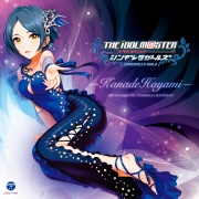 THE IDOLM@STER CINDERELLA MASTER 034 速水奏