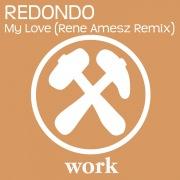 My Love (Rene Amesz Remix)