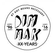 DIM MAK 20th Anniversary