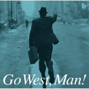 Go West Man! (Compilation By Peter Barakan)