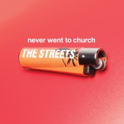 Never Went To Church  - CD maxi