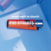 Never Went To Church  - 2 track CD