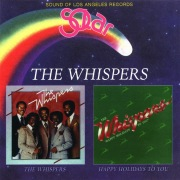 The Whispers / Happy Holidays to You