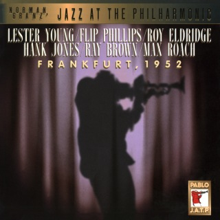 Norman Granz, Jazz At The Philharmonic - Frankfurt, 1952 (Live)