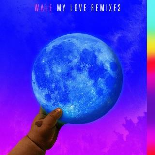My Love (feat. Major Lazer, WizKid, Dua Lipa) [Major Lazer VIP Remix]