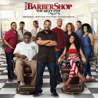 Barbershop: The Next Cut (Original Motion Picture Soundtrack)