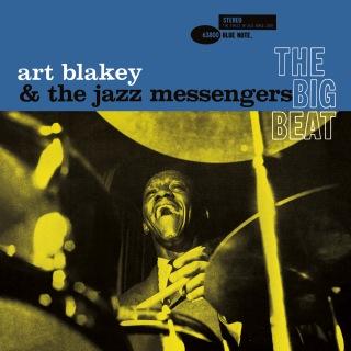 The Big Beat (The Rudy Van Gelder Edition)