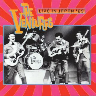 Live In Japan '65 (Live)