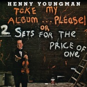 Take My Album... Please! Or Take 2 Sets For The Price Of One