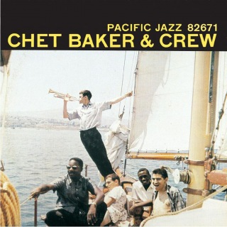 Chet Baker & Crew (Expanded Edition)
