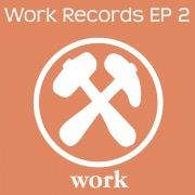 Work Records EP 2