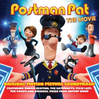Postman Pat Original Motion Picture Soundtrack