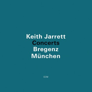 Concerts (Bregenz, München) (Live)