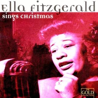 Ella Fitzgerald Sings Christmas