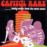 Capitol Rare