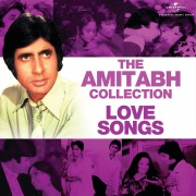 The Amitabh Collection: Love Songs