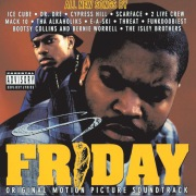 Friday (Original Motion Picture Soundtrack)