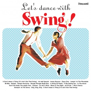 Let's Dance With Swing
