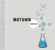 Motown Remixed Extras