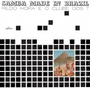 "Samba ""Made In Brazil"""