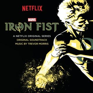 Iron Fist (Original Soundtrack)