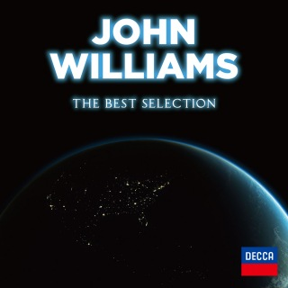 John Williams The Best Selection