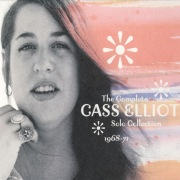 The Complete Cass Elliot Solo Collection 1968-71