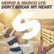 Don't Break My Heart (Extended Mix)