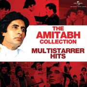 The Amitabh Collection: Multistarrer Hits