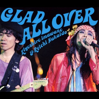 GLAD ALL OVER (Live)