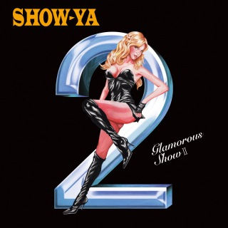 Glamorous ShowⅡ-EP