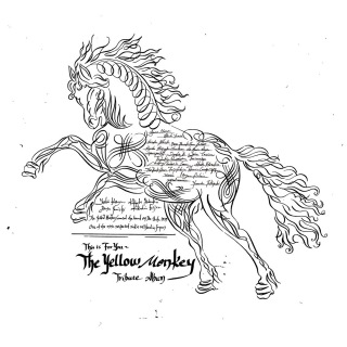 FOUR SEASONS (「THIS IS FOR YOU~THE YELLOW MONKEY TRIBUTE ALBUM」より)