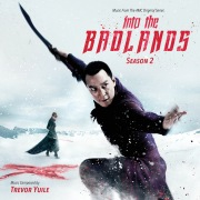 Into The Badlands: Season 2 (Music From The AMC Original Series)