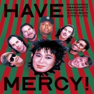 HAVE MERCY! (Live)
