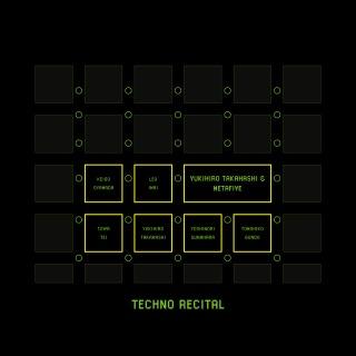 Techno Recital