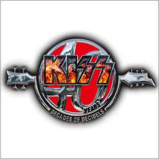 The Best Of Kiss 40