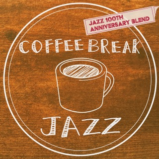 Coffee Break Jazz (Anniversary Blend)
