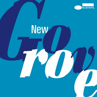 Blue Note - New Groove