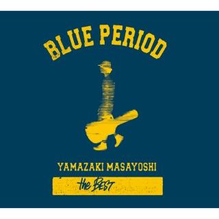 YAMAZAKI MASAYOSHI the BEST / BLUE PERIOD