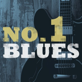 No.1 BLUES