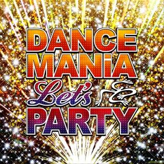 Dancemania -Let's Party-