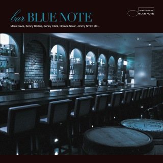 Bar Blue Note