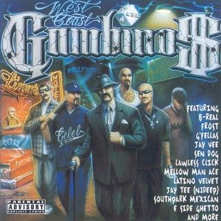 West Coast Gambinos