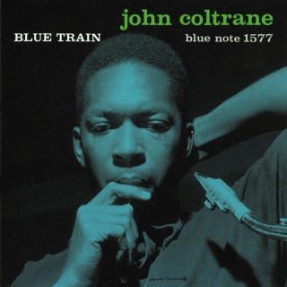 Blue Train (Flat Transfer From Original Analog Master Tape)